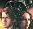 Familia Skywalker