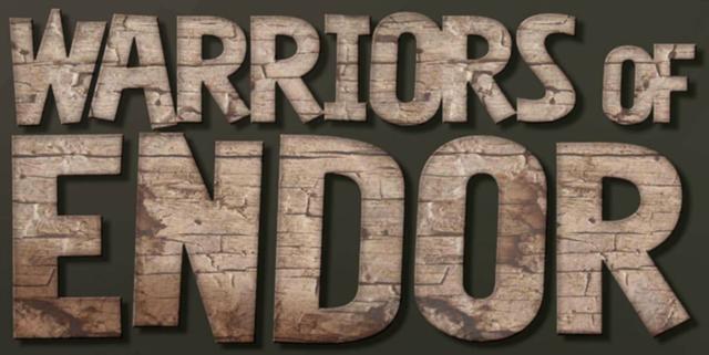 Archivo:Warriors of Endor.jpg