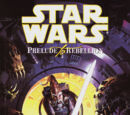 Star Wars: Republic: Prelude to Rebellion (TPB)