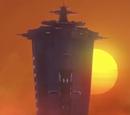 Academia Skystrike