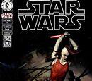 Star Wars: Republic 28: The Hunt for Aurra Sing, Part 1