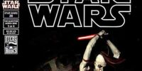 Star Wars: Republic 28: The Hunt for Aurra Sing, Part 1