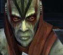 Primera Misión al Templo Jedi
