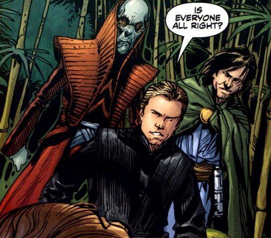 Archivo:JediMastersSkywalkerLeUngAndDurron-Invasion2.jpg
