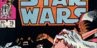 Star Wars 78: Hoth Stuff!