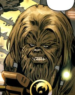 Chak (Wookiee)