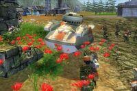 Schlacht von Wayland