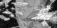 Liberación de Coruscant (Guerra Civil Galáctica)