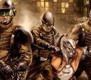 División de Seguridad de la ASC