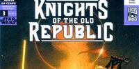 Caballeros de la Antigua República 3: Graduación, parte 3