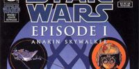 Episode I: Anakin Skywalker