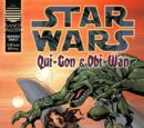 Qui-Gon y Obi-Wan: Última Parada en Ord Mantell