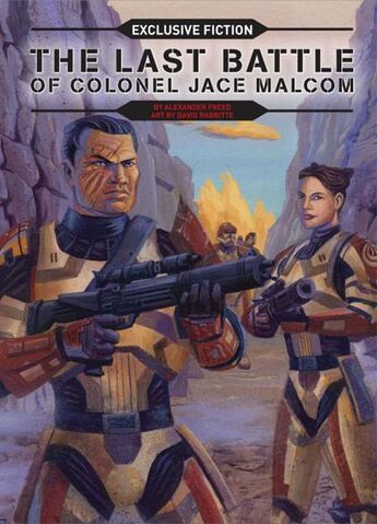 Archivo:The Last Battle of Colonel Jace Malcom.jpg