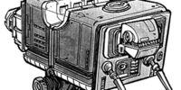 Robot Inferno