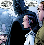 Vader dissection