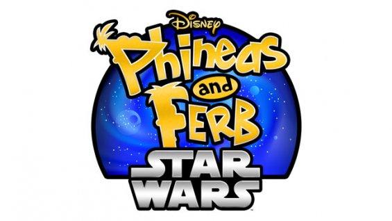 Archivo:Phineas ferb star wars.jpg