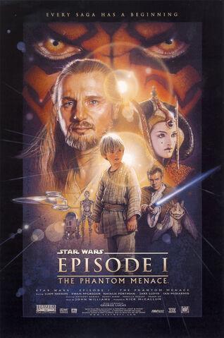 Archivo:398px-Star Wars Phantom Menace poster.jpg