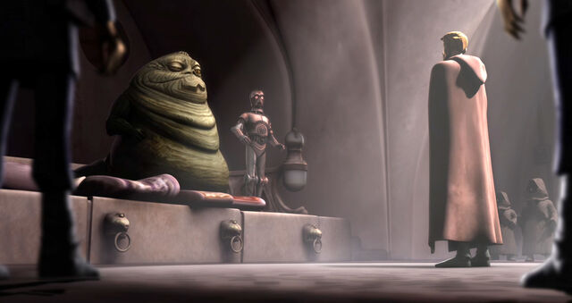 Archivo:Obi-Wan Jabba negotiations.jpg