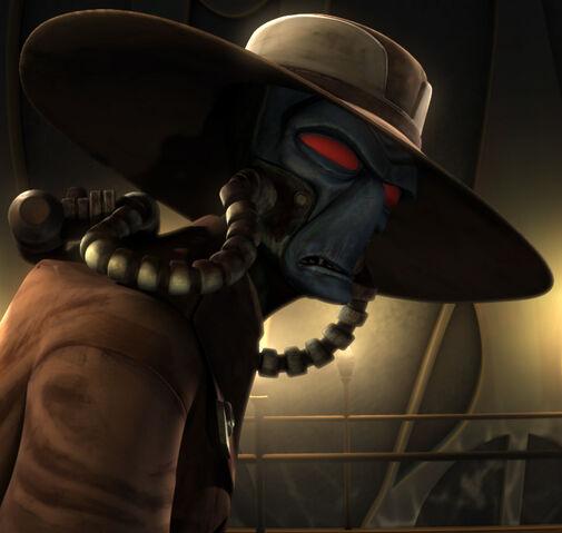 Archivo:Cad Bane's hat.jpg