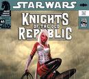 Star Wars: Caballeros de la Antigua República: Destructora