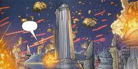 Asedio de Taris