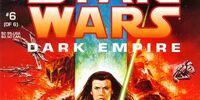 Imperio Oscuro 6: El Destino de una Galaxia