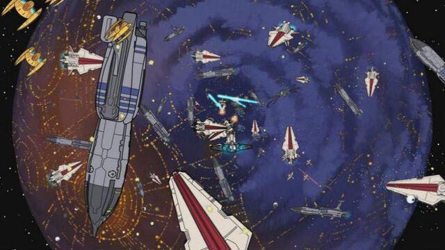 Archivo:Batalla de Coruscant.jpg