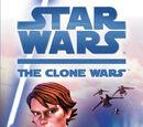 Star Wars: The Clone Wars (novela juvenil)