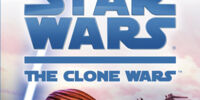 Star Wars: The Clone Wars (novela juvenil)
