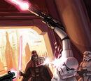 Star Wars: Empire: Betrayal