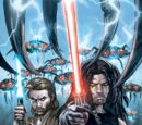 Star Wars: Republic 69: The Dreadnaughts of Rendili, Part 1