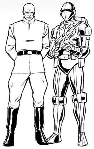 Archivo:Beltane & Soldier.jpg