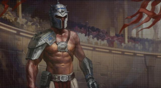 Archivo:Great War Mandalore gladiator.jpg