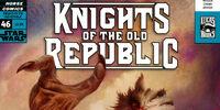 Caballeros de la Antigua República 46: Destructora, parte 2