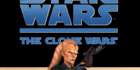 The Clone Wars: The Ballad of Cham Syndulla