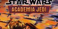 Star Wars: Academia Jedi