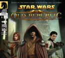 Star Wars: The Old Republic 1: Threat of Peace, Part 1