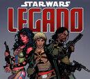 Star Wars: Legado: Roto (TPB)