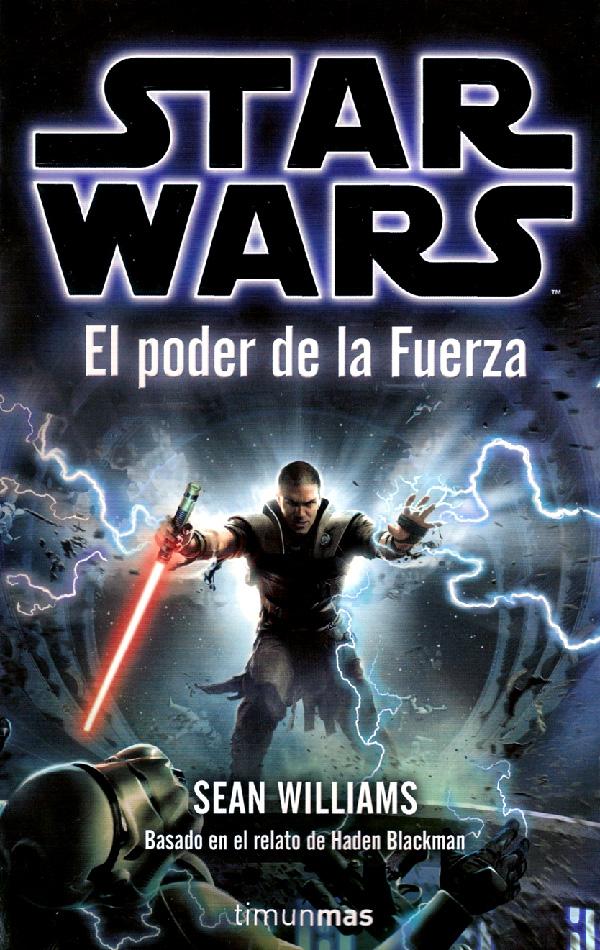el poder de la fuerza 3