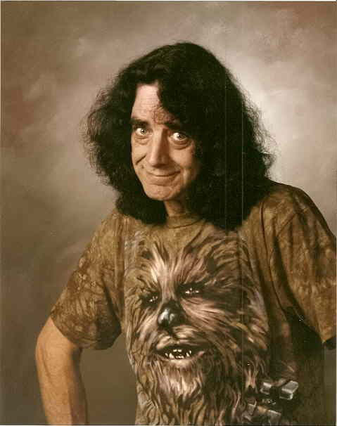 peter mayhew photos
