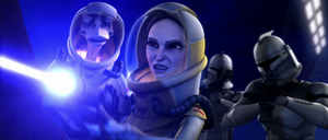 Clones and Padme in the CIS lab.png