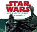 Las Guerras Clon Volumen 9: Fin del Juego