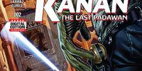 Star Wars: Kanan: The Last Padawan 2