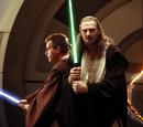Listado de miembros de la Orden Jedi y la Nueva Orden Jedi