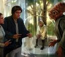 Centro de Detención del Templo Jedi