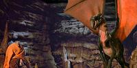 Dragón cóndor