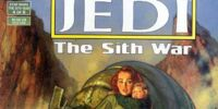 Tales of the Jedi: The Sith War 4: Jedi Holocaust