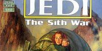 Tales of the Jedi: The Sith War 4: Jedi Holocaust