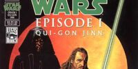 Episode I: Qui-Gon Jinn