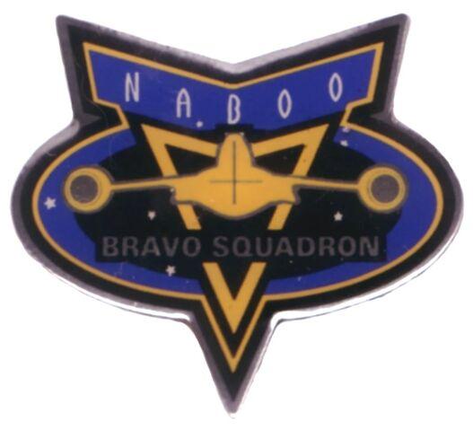 Archivo:Bravo Squadron insignia.jpg